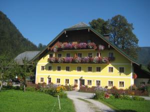 Biobauernhof Hauserbauer - Apartment - Hintersee