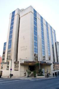 VIP Executive Marques Aparthotel