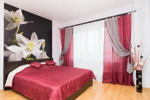 Апартаменты Гостиный Дворъ и Ко на Щорса 105