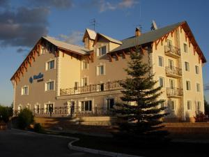Hotel Nikol - Podgornaya