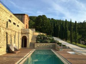 Auberges de jeunesse - Relais Monastero Di San Biagio