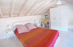 Arapakis Apartment Aegina Greece