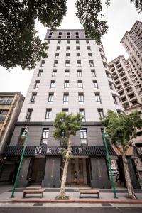 Yi Su Hotel-Taipei Ningxia, Hotel  Taipei - big - 96
