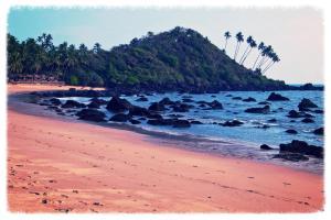 Blue Lagoon Resort Goa, Курортные отели  Кола - big - 208