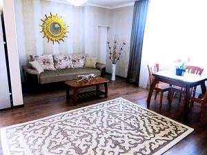 Апартаменты Bishkek House 2, Бишкек