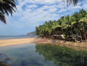 Blue Lagoon Resort Goa, Resorts  Cola - big - 99