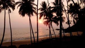 Blue Lagoon Resort Goa, Resorts  Cola - big - 98