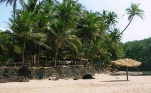 Blue Lagoon Resort Goa, Resorts  Cola - big - 97