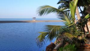 Blue Lagoon Resort Goa, Resorts  Cola - big - 95