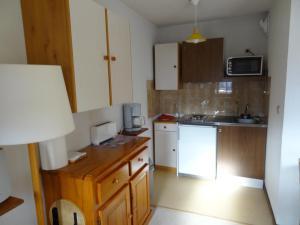 Pleiades, Apartmány  Les Deux Alpes - big - 1