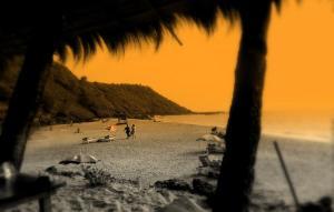 Blue Lagoon Resort Goa, Курортные отели  Кола - big - 198