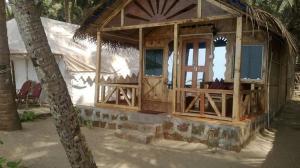 Blue Lagoon Resort Goa, Курортные отели  Кола - big - 196