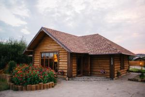 SPA-отель На Озере, Белгород