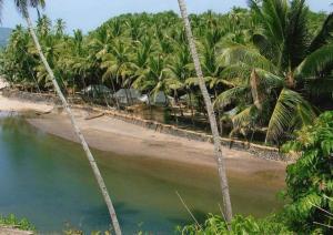 Blue Lagoon Resort Goa, Resorts  Cola - big - 72