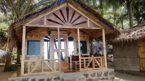 Blue Lagoon Resort Goa, Курортные отели  Кола - big - 188