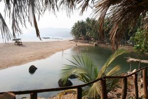 Blue Lagoon Resort Goa, Resorts  Cola - big - 70
