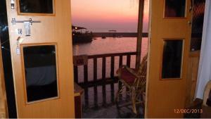 Blue Lagoon Resort Goa, Курортные отели  Кола - big - 184