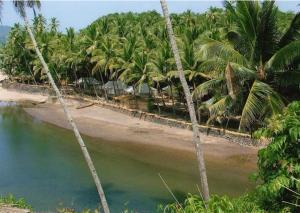 Blue Lagoon Resort Goa, Resorts  Cola - big - 68