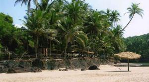 Blue Lagoon Resort Goa, Resorts  Cola - big - 67