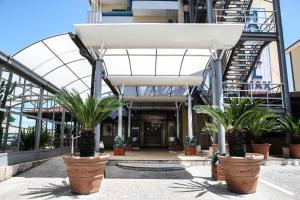 Hotel Max - Calvizzano