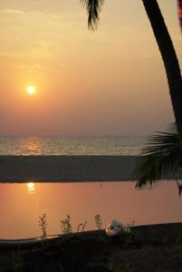 Blue Lagoon Resort Goa, Resort  Cola - big - 78
