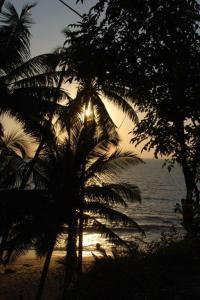 Blue Lagoon Resort Goa, Курортные отели  Кола - big - 176
