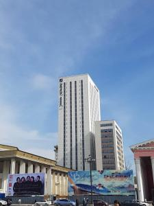 Khuvsgul Lake Hotel, Hotel  Ulaanbaatar - big - 67