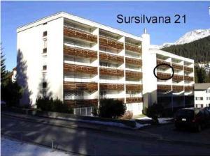 Lenzerheide Seestrasse Sursilvana 21 - Apartment - Lenzerheide - Valbella