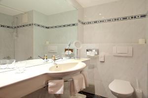 Hotel Couronne Superior, Hotely  Zermatt - big - 24