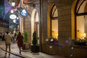 Hotel Polski Pod Białym Orłem (37 of 53)