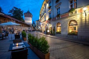 Hotel Polski Pod Białym Orłem (1 of 57)