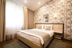 Hotel Palisad - Sudimlevo