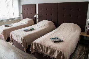 Rooms Rebolj, Vendégházak  Eszék - big - 10