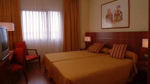 Double Room Sercotel Spa La Princesa