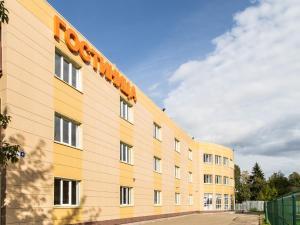 Hotel Station Korolev - Leninets