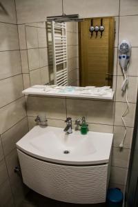 Rooms Rebolj, Vendégházak  Eszék - big - 2