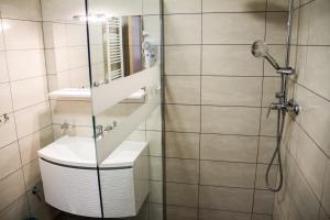 Rooms Rebolj, Vendégházak  Eszék - big - 25