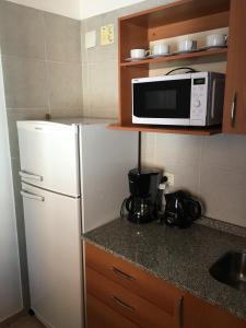 Trejo Temporario, Apartmány  Córdoba - big - 2