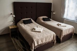 Rooms Rebolj, Vendégházak  Eszék - big - 33