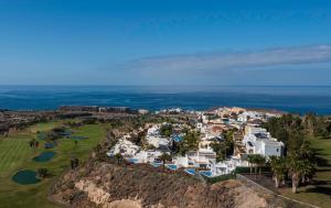 Hotel Suite Villa Maria, Отели  Адехе - big - 58