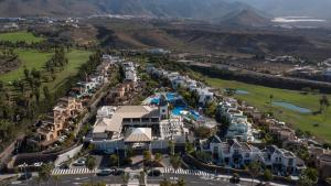 Hotel Suite Villa Maria, Отели  Адехе - big - 57