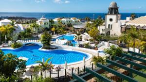 Hotel Suite Villa Maria, Отели  Адехе - big - 56
