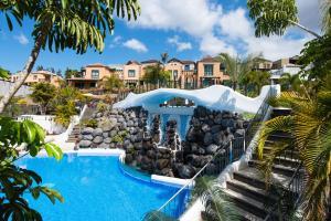 Hotel Suite Villa Maria, Отели  Адехе - big - 55