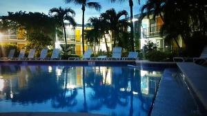 Dolphin Key Resort - Cape Coral, Курортные отели  Кейп-Корал - big - 24