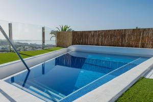 Hotel Suite Villa Maria, Отели  Адехе - big - 47