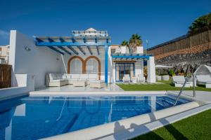 Hotel Suite Villa Maria, Отели  Адехе - big - 67