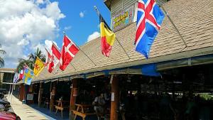 Dolphin Key Resort - Cape Coral, Курортные отели  Кейп-Корал - big - 7