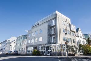 Hotel Ódinsvé - Reikiavik