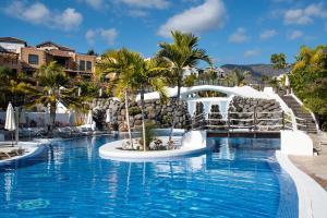 Hotel Suite Villa Maria, Отели  Адехе - big - 60