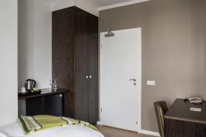 Hotel Ódinsvé